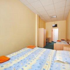 Hostel Kolbenka Стандартный номер с разными типами кроватей фото 12