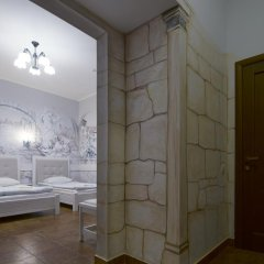 Апартаменты НА ДОБУ комната для гостей фото 5