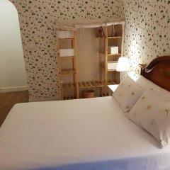 Отель Pensión Amaiur спа