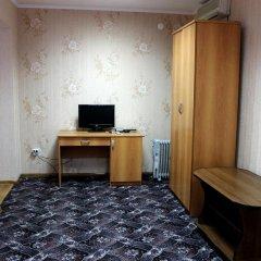 Отель Gostinitsa Yubileynaya Тихорецк сейф в номере