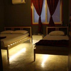 Mr.Comma Guesthouse - Hostel Стандартный номер с 2 отдельными кроватями (общая ванная комната) фото 15