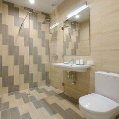 Гостиница Partner Guest House Klovskyi 3* Апартаменты с различными типами кроватей