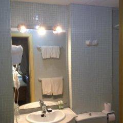 Отель La Ventana ванная