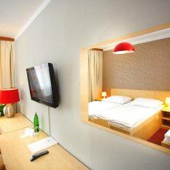 Отель Charles Central 3* Апартаменты с различными типами кроватей фото 4