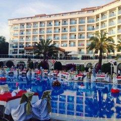 Annabella Diamond Hotel & Spa Турция, Аланья - отзывы, цены и фото номеров - забронировать отель Annabella Diamond Hotel & Spa - All Inclusive онлайн помещение для мероприятий