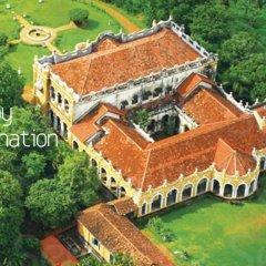 Отель Sagala Bungalow Шри-Ланка, Калутара - отзывы, цены и фото номеров - забронировать отель Sagala Bungalow онлайн