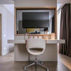 Отель Worldhotel Cristoforo Colombo 4* Полулюкс с двуспальной кроватью