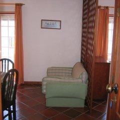Отель Casa São João комната для гостей фото 2