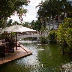 Отель Lanka Princess All Inclusive Hotel Шри-Ланка, Берувела - отзывы, цены и фото номеров - забронировать отель Lanka Princess All Inclusive Hotel онлайн приотельная территория