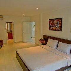 Апартаменты Mosaik Luxury Apartments Полулюкс с различными типами кроватей фото 2