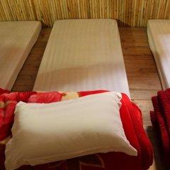 Отель Tavan Ecologic Homestay комната для гостей фото 5
