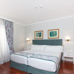 Hotel Atlántico 4* Стандартный номер с различными типами кроватей фото 3