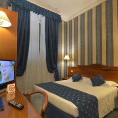 Montecarlo Hotel 4* Улучшенный номер с различными типами кроватей фото 6