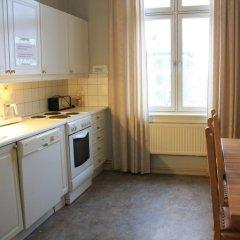 Отель Lovisenberg Guest House в номере фото 2
