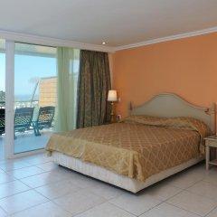 Paleo ArtNouveau Hotel комната для гостей фото 4