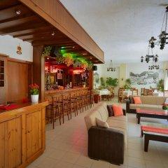 Floral Hotel интерьер отеля фото 2