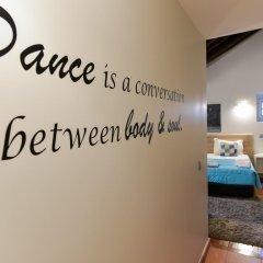 Отель Feel Porto Ribeira Vintage Duplex интерьер отеля