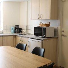 Апартаменты Amalie Bed and Breakfast & Apartments Апартаменты с 2 отдельными кроватями фото 14