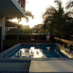 Отель Aldea Thai by Ocean Front 4* Улучшенные апартаменты фото 3