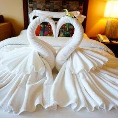 Отель Baan Laimai Beach Resort 4* Номер Делюкс разные типы кроватей фото 37