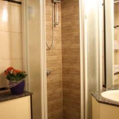 Hotel Centrale 3* Стандартный номер с различными типами кроватей фото 8