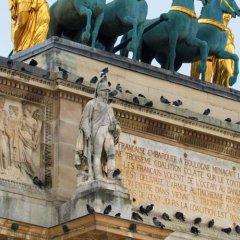 Апартаменты Louvre - Palais Royal Area Apartment фото 6
