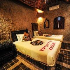 Отель Kasbah Hotel Tombouctou Марокко, Мерзуга - отзывы, цены и фото номеров - забронировать отель Kasbah Hotel Tombouctou онлайн комната для гостей фото 3