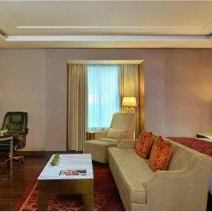 Отель Radisson Blu Jaipur 4* Номер категории Премиум с различными типами кроватей фото 2