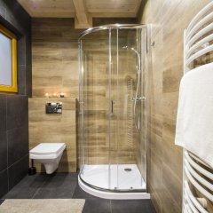 Отель Udanypobyt Domki Poezja Закопане ванная