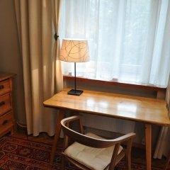 Отель Willa Marma B&B 3* Студия с различными типами кроватей фото 34