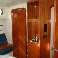 Отель La Gavina Boat Испания, Барселона - отзывы, цены и фото номеров - забронировать отель La Gavina Boat онлайн удобства в номере фото 2