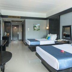 Отель Diamond Cottage Resort And Spa 4* Улучшенный номер фото 11
