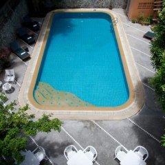 Sawasdee Place Hotel бассейн фото 5