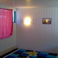 Гостиница Пансион Песчанка Кровать в общем номере двухъярусные кровати