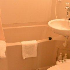 Hotel Tetora 3* Стандартный номер с 2 отдельными кроватями фото 14