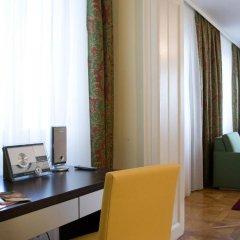 Отель Appartments in der Josefstadt удобства в номере