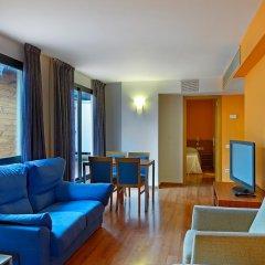 Hotel Acta Azul 3* Стандартный номер фото 5