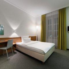 Design Hotel Stadt Rosenheim 3* Номер Комфорт разные типы кроватей фото 4