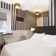 Odéon Hotel 3* Стандартный номер с различными типами кроватей фото 25