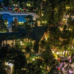 Отель Grand Hotel Trieste & Victoria Италия, Абано-Терме - 2 отзыва об отеле, цены и фото номеров - забронировать отель Grand Hotel Trieste & Victoria онлайн фото 7
