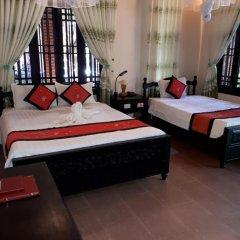 Отель Betel Garden Villas 3* Номер Делюкс с различными типами кроватей фото 4
