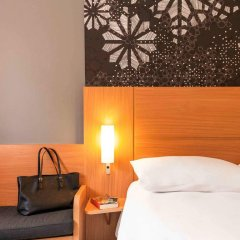 Отель Ibis Casanearshore 3* Стандартный номер с различными типами кроватей фото 3
