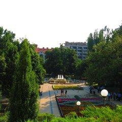 Апартаменты Buda Hills Apartments Будапешт приотельная территория