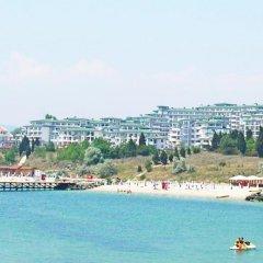 Отель Emerald Resort Studios Равда пляж фото 2