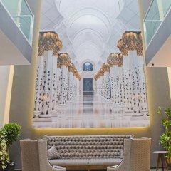 Отель Boutique JTowers Мексика, Мехико - отзывы, цены и фото номеров - забронировать отель Boutique JTowers онлайн интерьер отеля фото 3