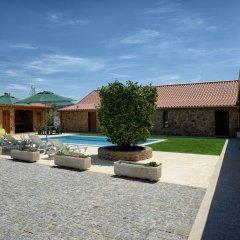 Отель Casa do Tanque бассейн фото 2
