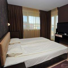 Hotel Heaven 3* Улучшенные апартаменты с 2 отдельными кроватями фото 3