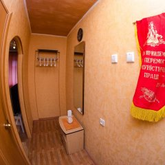 Апартаменты Apartments na Vostochnoy Улучшенные апартаменты фото 2