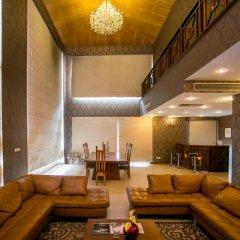 Lagos Oriental Hotel 5* Стандартный номер с различными типами кроватей фото 11