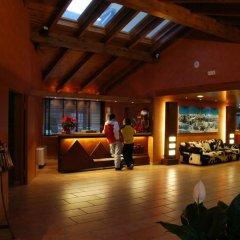 Hotel Pena интерьер отеля